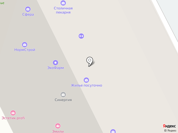 LancmanSchool на карте Чебоксар
