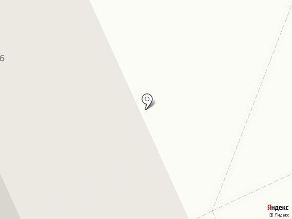 Городская стоматологическая поликлиника на карте Чебоксар