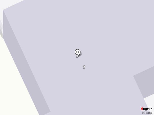 Межрегиональный центр компетенций-Чебоксарский электромеханический колледж на карте Чебоксар