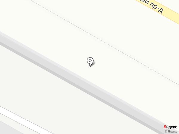 Top Tyre на карте Чебоксар