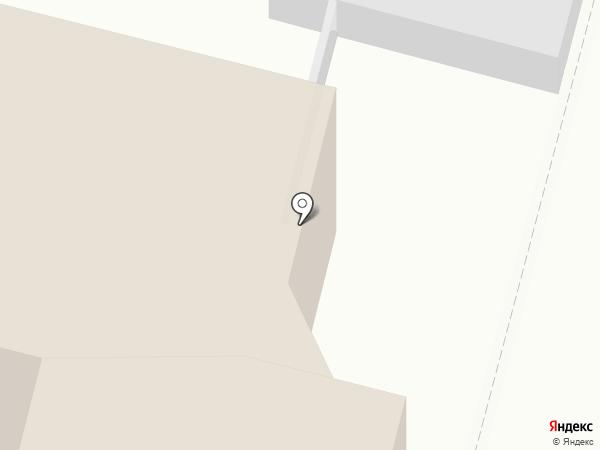 Единая дежурно-диспетчерская служба на карте Чебоксар