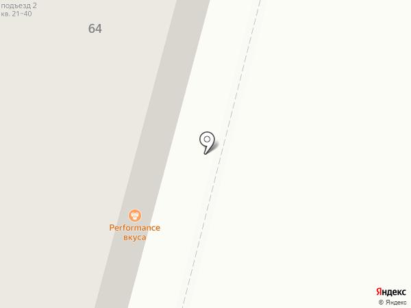 Компания Мой Город на карте Чебоксар