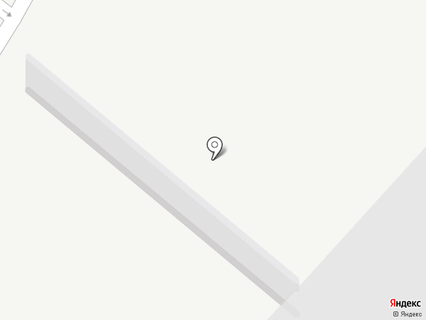 Технопарк на карте Чебоксар