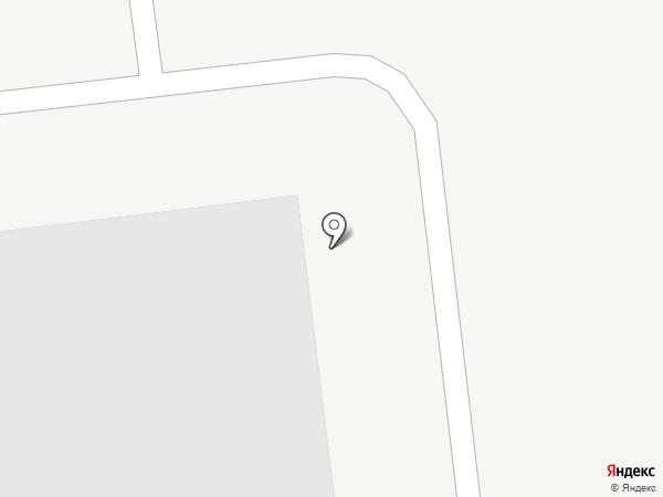 Сплав 21 на карте Чебоксар