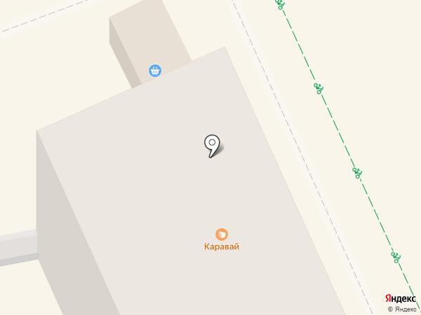 Производственно-торговая компания на карте Чебоксар