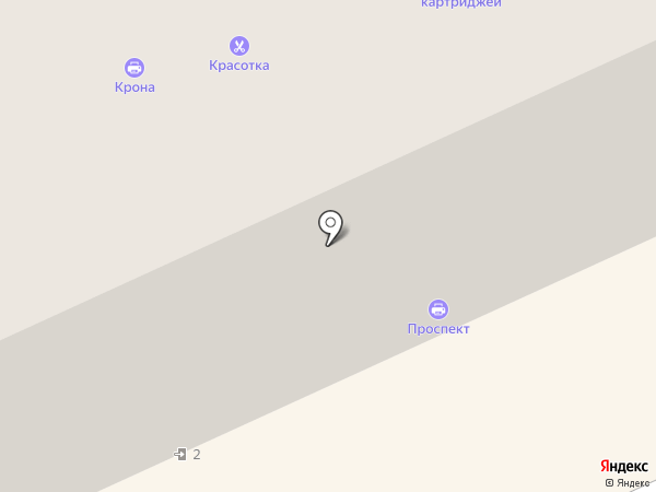 Заправка21 на карте Чебоксар