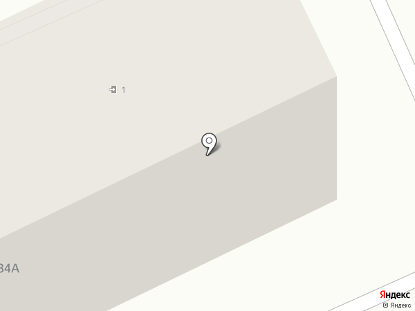 Ломбард Аквамарин на карте Чебоксар