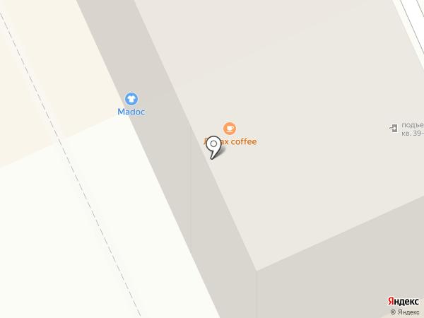 S class на карте Чебоксар