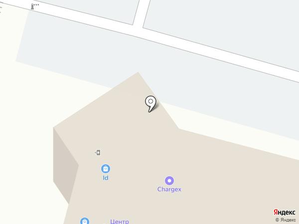 Чебоксарская Клининговая Компания на карте Чебоксар
