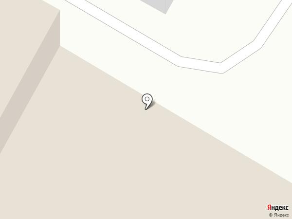 Драйв на карте Чебоксар