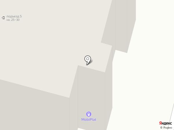 MP Retail на карте Чебоксар