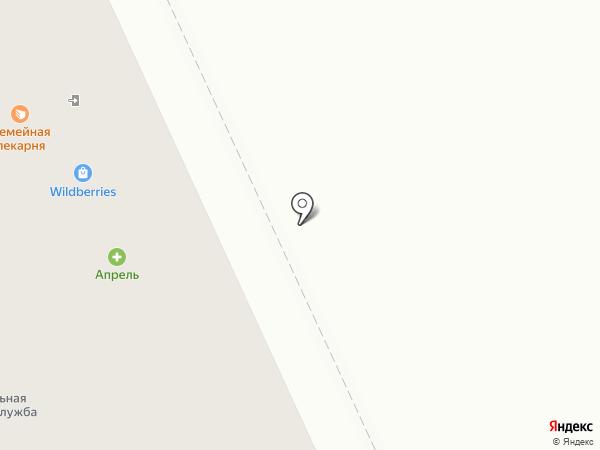 Бинбанк, ПАО на карте Чебоксар