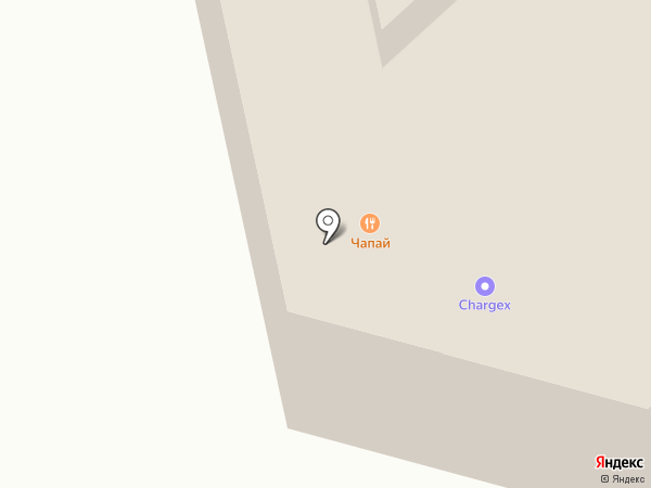 Bakkara Hall на карте Чебоксар