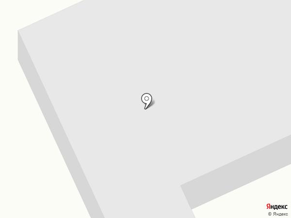 Автобаза Администрации Главы Чувашской республики, БУ на карте Чебоксар