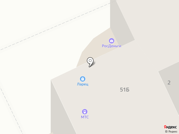 Бюро Займов на карте Чебоксар