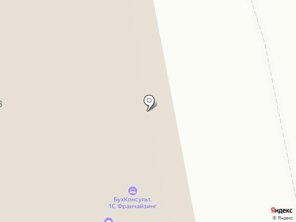 Ани Цап на карте Чебоксар
