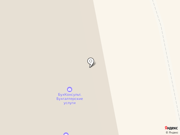 Электроприбор на карте Чебоксар