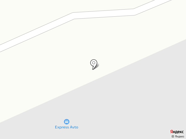 Авто-Эн на карте Чебоксар