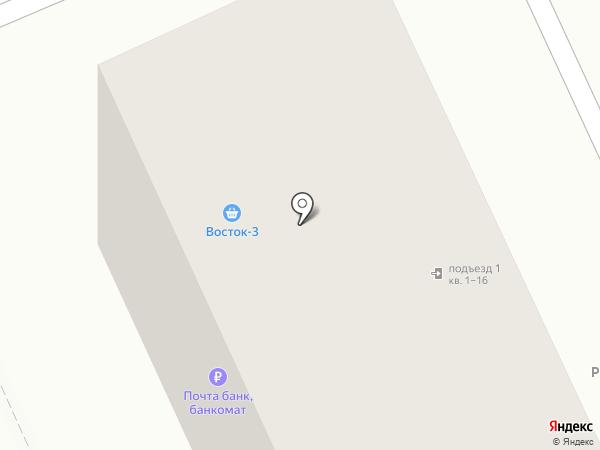 Совкомбанк, ПАО на карте Чебоксар
