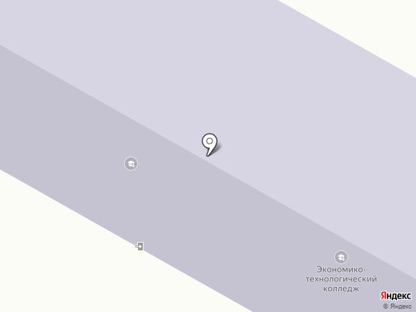 Алекс на карте Чебоксар