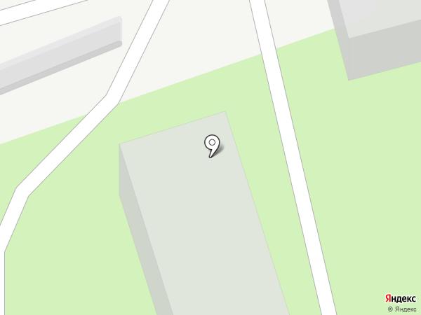 СтройТранс на карте Чебоксар