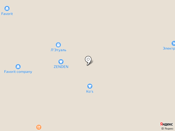 Евросеть на карте Чебоксар
