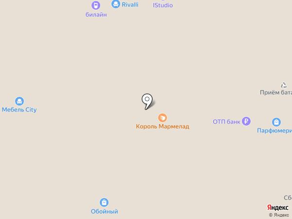 Плинтусхолл на карте Чебоксар