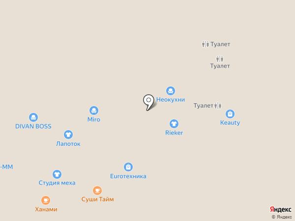 Влаваше на карте Чебоксар