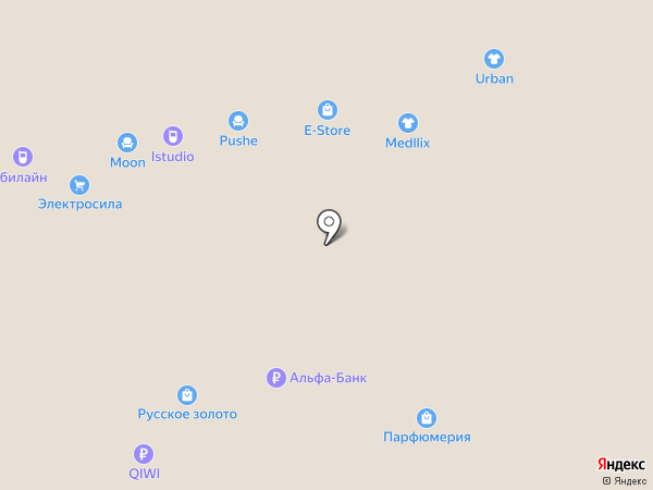 ОТП банк на карте Чебоксар
