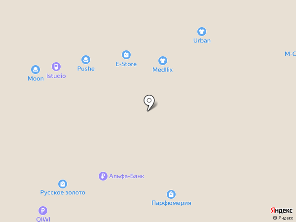 Home Credit Bank на карте Чебоксар