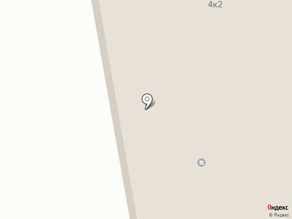 НОВЫЙ СЕРВИС на карте Чебоксар
