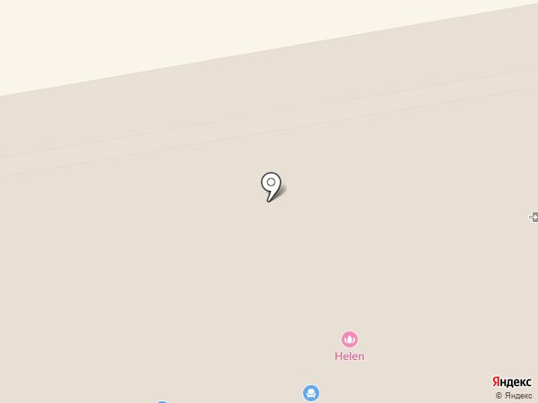 Элит на карте Чебоксар