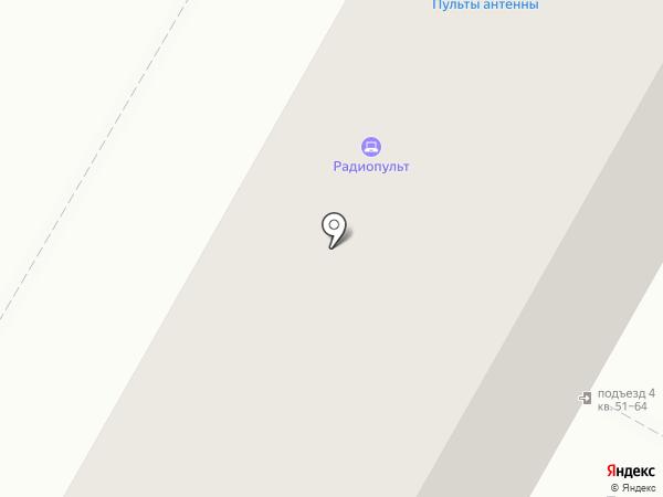 Магазин электроники на карте Чебоксар