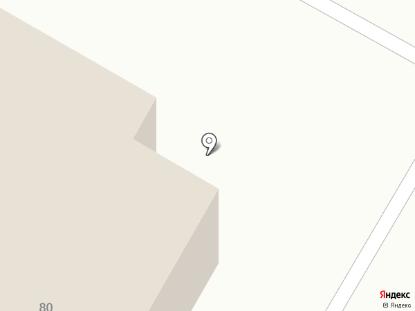 Чувашский таможенный пост на карте Чебоксар