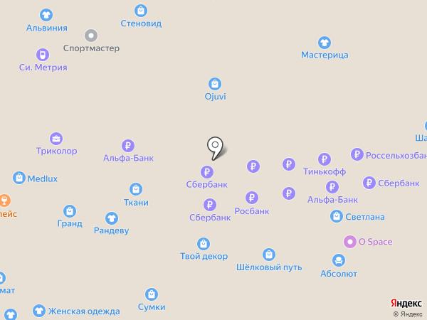 Уютный Дом на карте Чебоксар