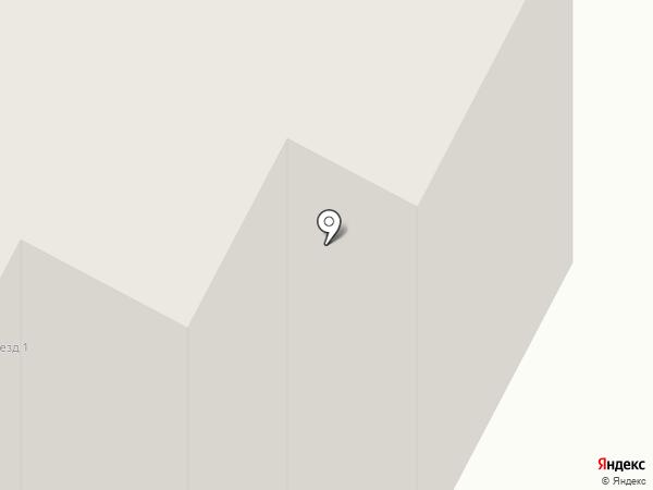 Студия красоты на карте Чебоксар