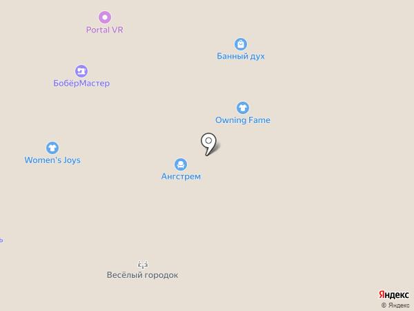 Shop-Tilda на карте Чебоксар
