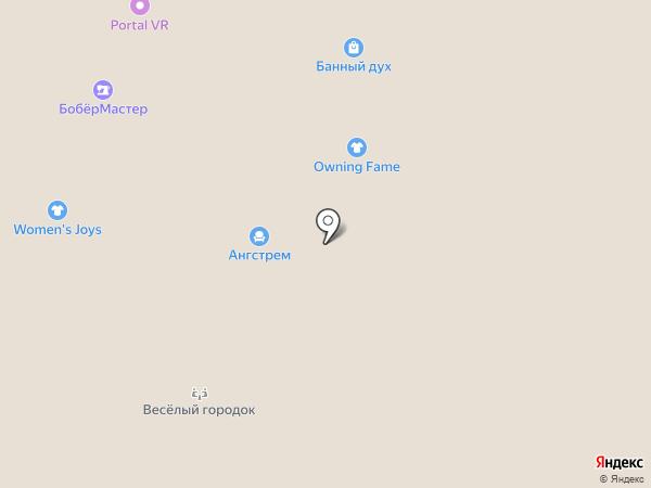 Студия Паркета на карте Чебоксар
