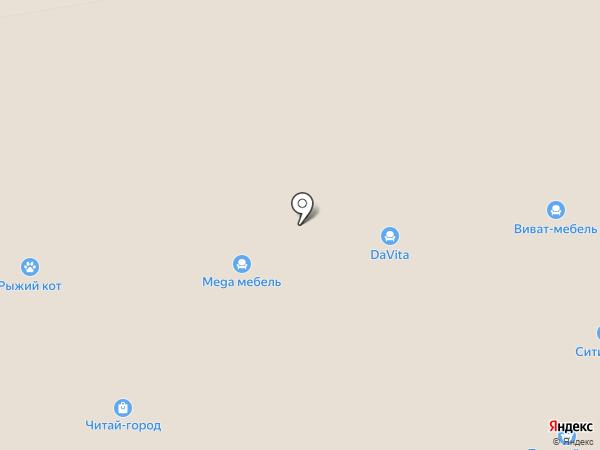 Первый Специальный на карте Чебоксар
