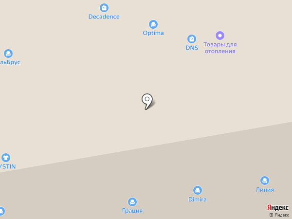 Мебельстан на карте Чебоксар