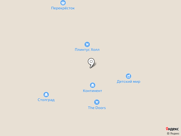 АВАНГАРД ПЛЮС на карте Чебоксар