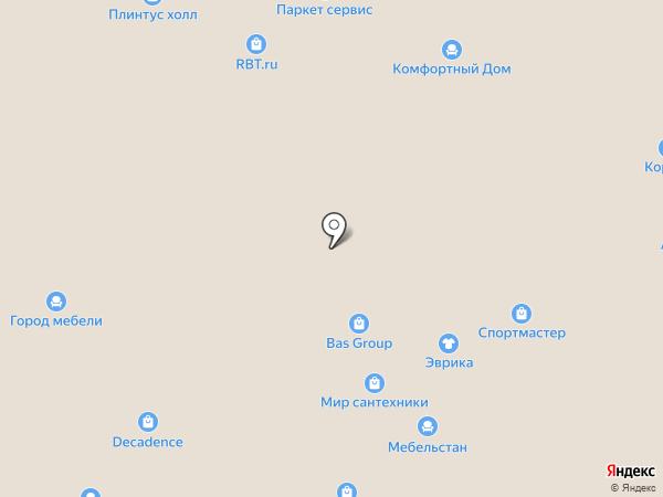 Sergio на карте Чебоксар