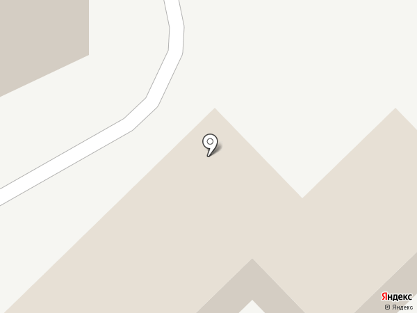 Аква-Терра на карте Чебоксар