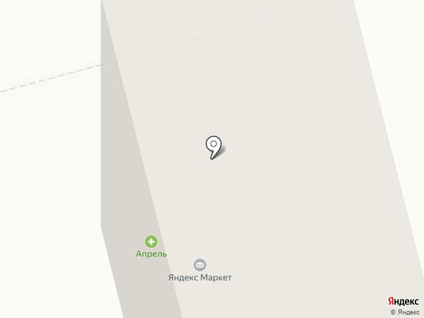Мила на карте Чебоксар