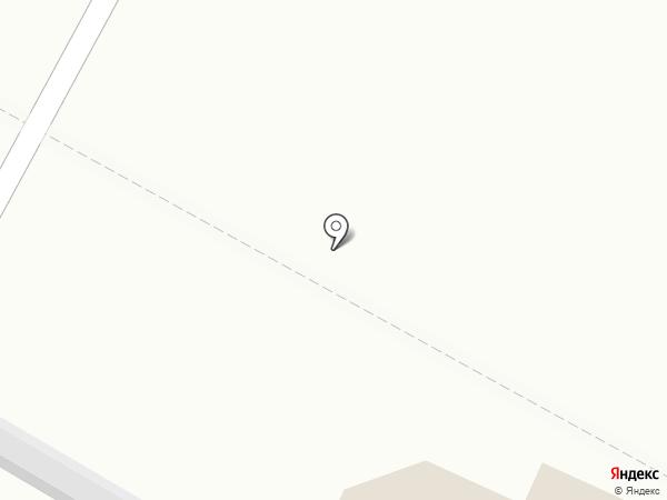 Изумруд на карте Чебоксар