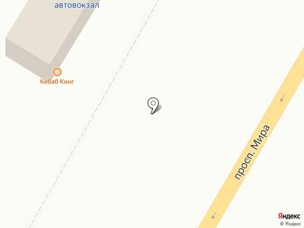 АссАлАм на карте Чебоксар