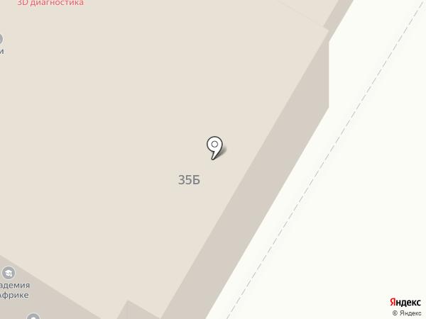 ТМК на карте Чебоксар
