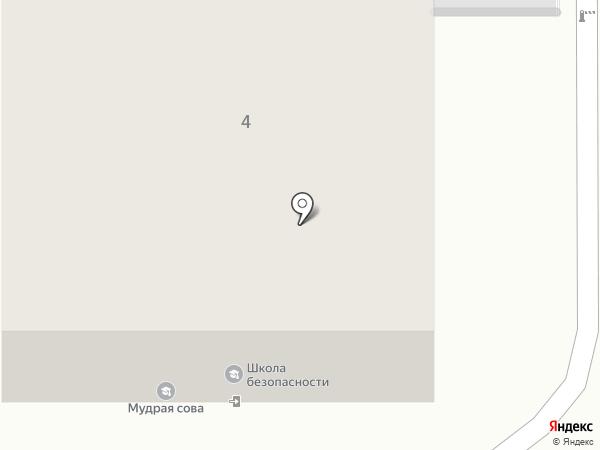 Квадратный метр на карте Чебоксар
