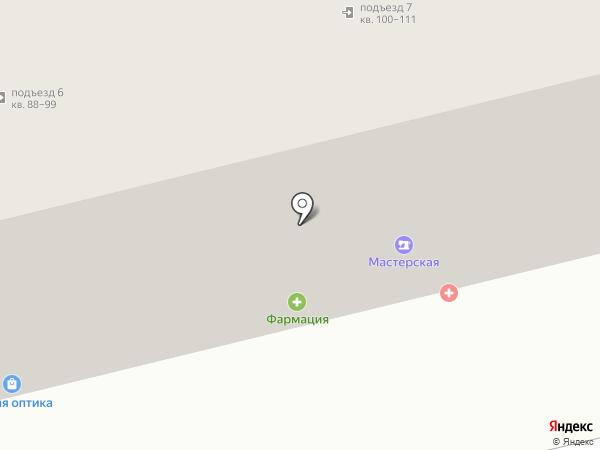 Мой ребенок на карте Чебоксар