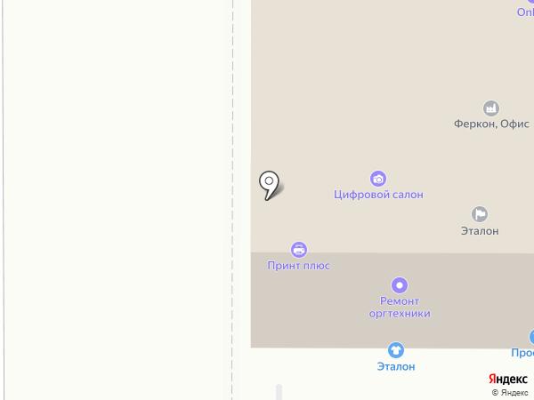 Узники Ля-Санте на карте Чебоксар